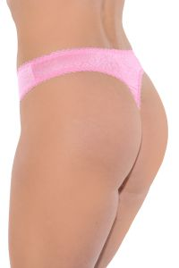 Jacquard Dream Thong Style #U4381